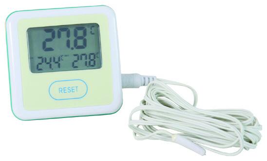 Digitalni max-min Termometar