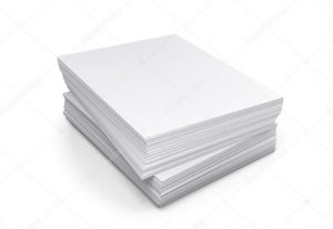 Filter papir u tabacima