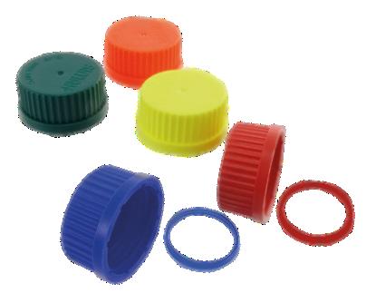 PP cepovi navojni sa sigurnosnim prstenom