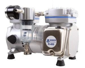 Vakuum pumpa R-400